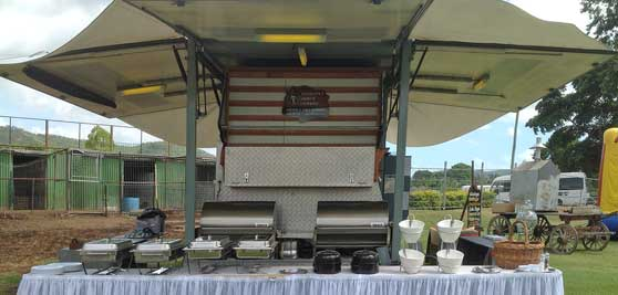 Cairns event caterers